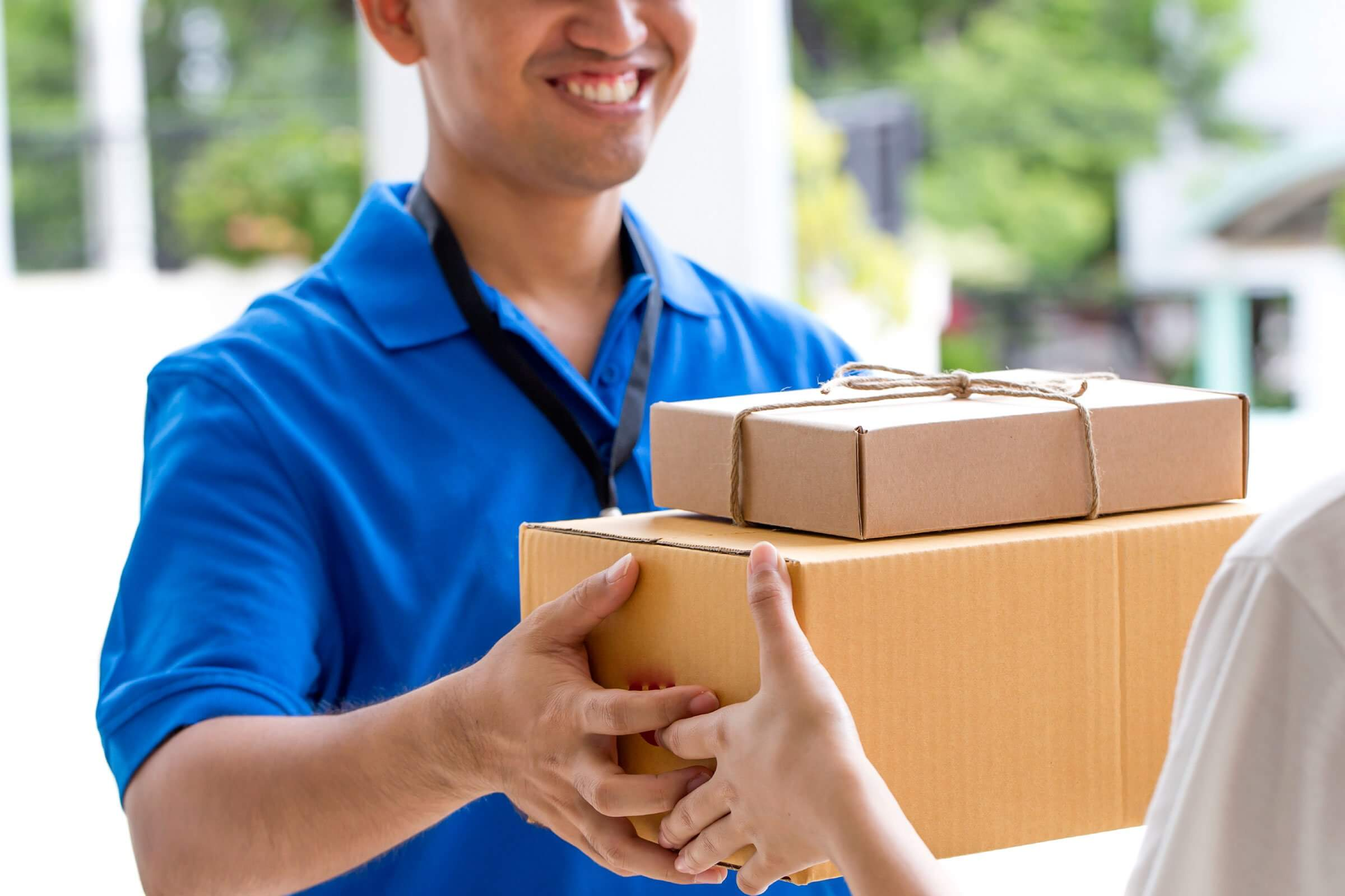Become A Courier Agent And Get A Delivery Jobs In Singapore With
